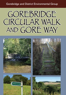 Gorebridge Circular Walk & Gore Way Leaflet